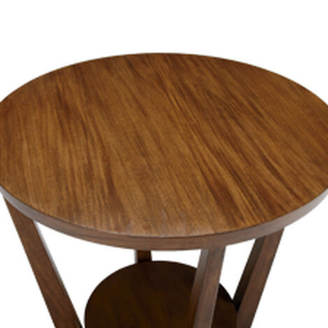 Glendale Round End Table ,  , hover_image