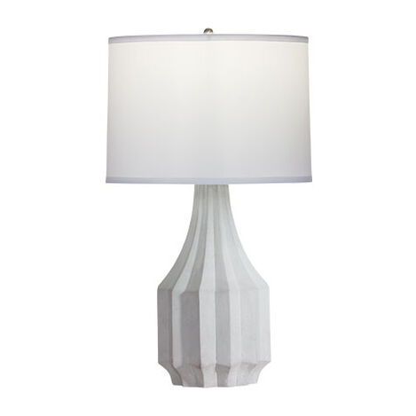 Owden Ribbed Table Lamp Product Tile Image 096077