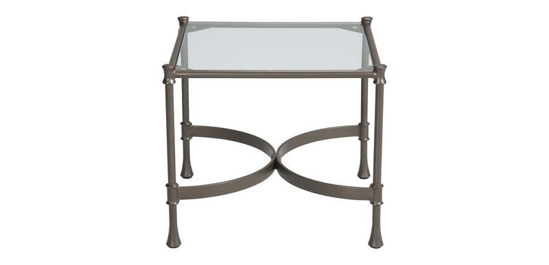 Biscayne Side Table