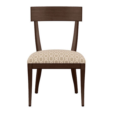 Klismos Side Chair ,  , large