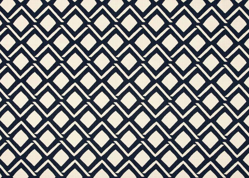 Darya Navy Fabric