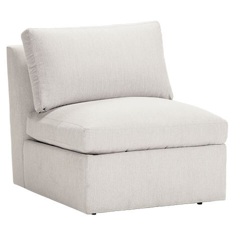 Redding Ridge Armless Sectional Chair Product Tile Image 402497