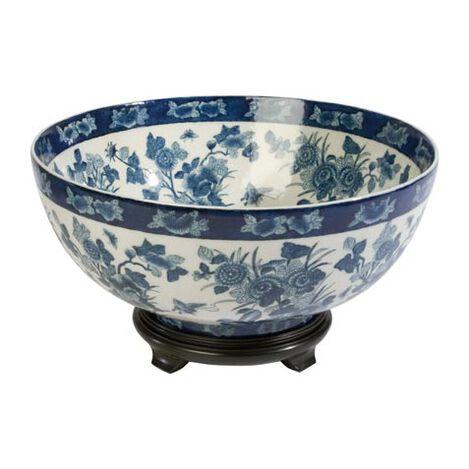 Hana Blue Bowl Product Tile Image 432362