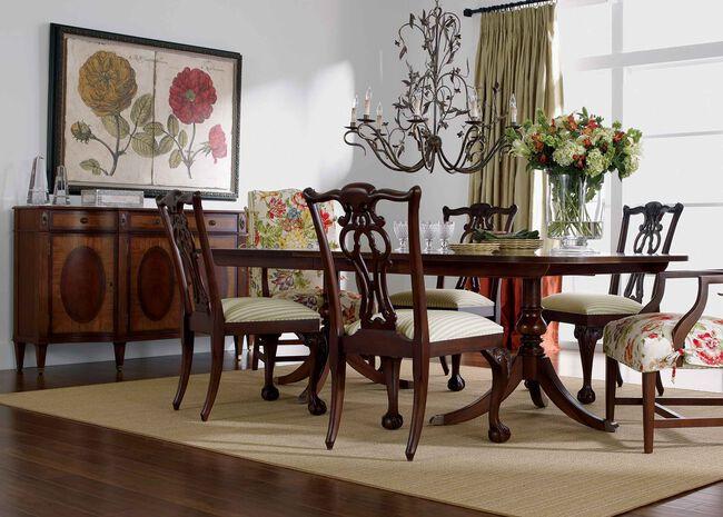Abbott Dining Table Styleshot 7