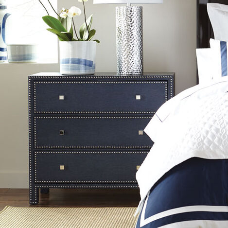 McLevin Three-Drawer Chest Product Tile Hover Image 135224