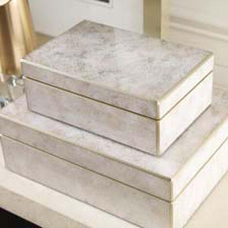 Zaria Decorative Glass Boxes Product Tile Hover Image zariabox