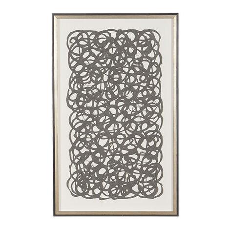Grey Paper Art Product Tile Image 073013C
