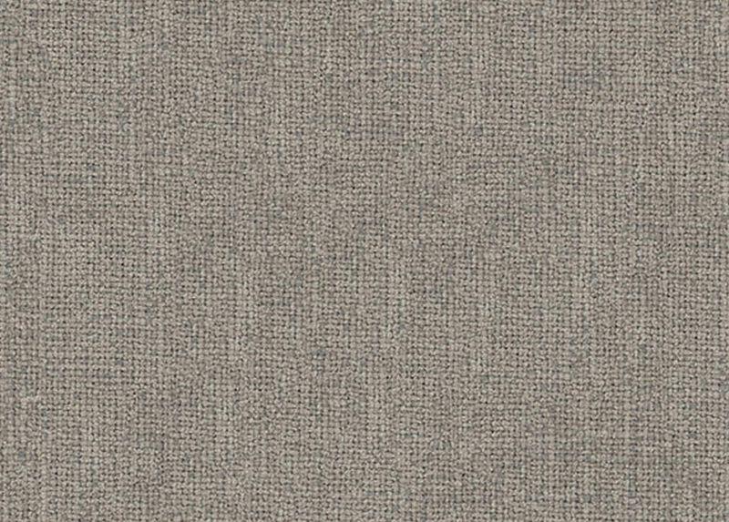 Stark Gray Fabric
