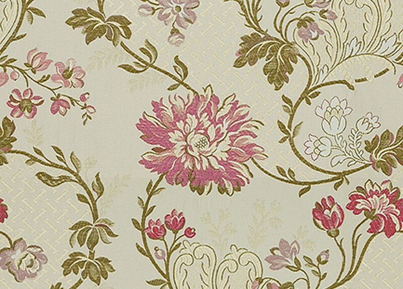 Naomi Pink Fabric by the Yard ,  , large_gray