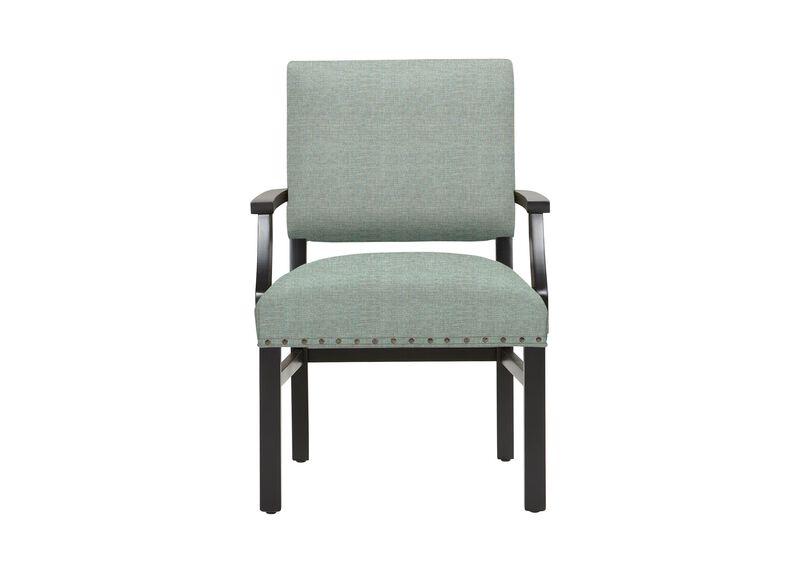 Loden Armchair