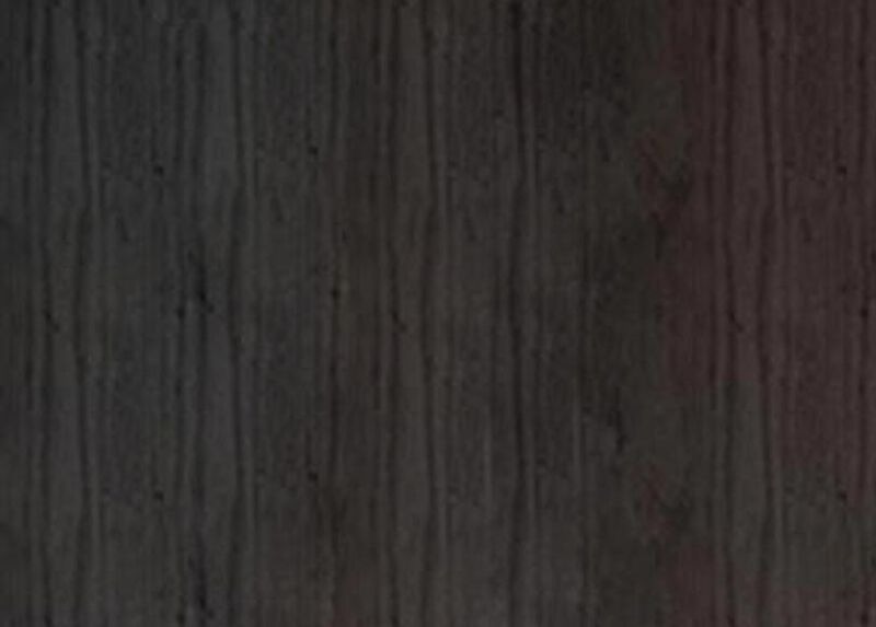 Heirloom Black (783) Finish Sample