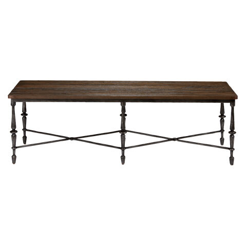 albee coffee table large
