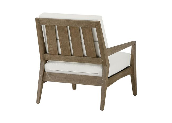 Remarkable Bridgewater Cove Teak Patio Lounge Chair Ethan Allen Onthecornerstone Fun Painted Chair Ideas Images Onthecornerstoneorg