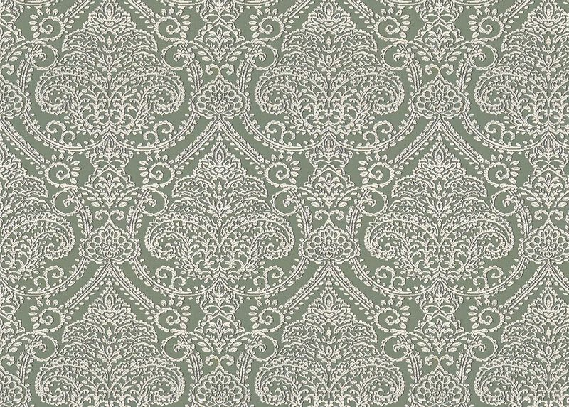 Lexi Celadon Fabric by the Yard