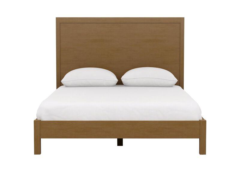 Carolwood Bed