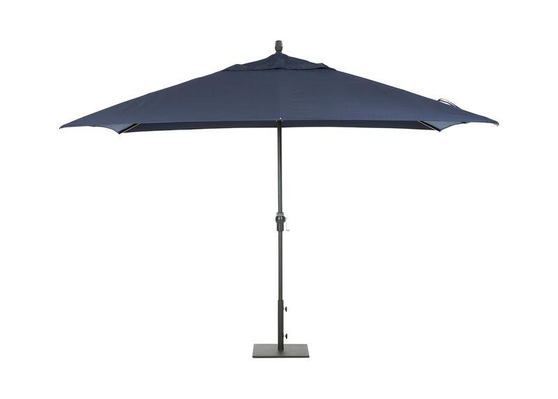 8' x 11' Single Vent Umbrella