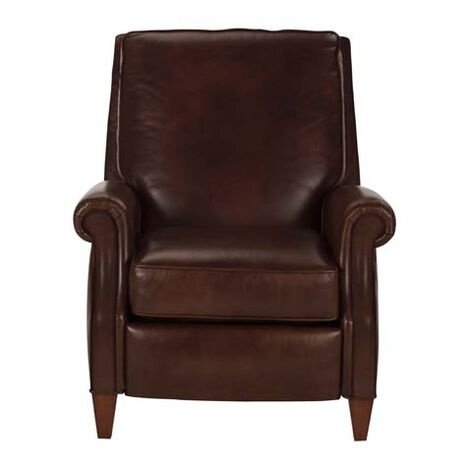 Colburn Leather Recliner ,  , large