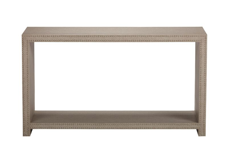 Mclevin Console Table