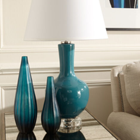Shop table lamps lighting collections ethan allen ethan allen table lamps your price 60900 null null mozeypictures Image collections