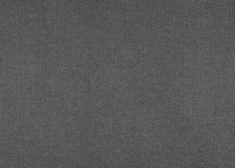 Elliott Charcoal Fabric