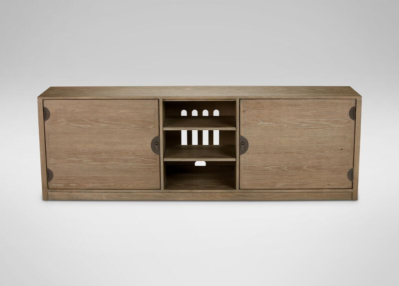 Parry Small Media Cabinet ,  , large_gray