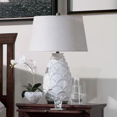 Abbey Terracotta Table Lamp ,  , hover_image