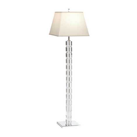 Crystal Blocks Floor Lamp Product Tile Image 092538