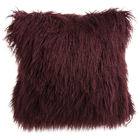 Faux Fur Pillow Product Tile Image fauxfurpillow