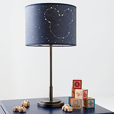 Mickey Mouse Constellation Accent Lamp ,  , hover_image