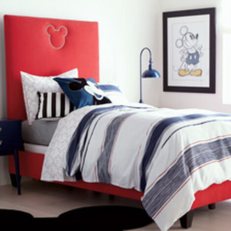 Holmby Bed  ,  , hover_image