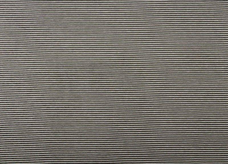 Melina Charcoal Fabric