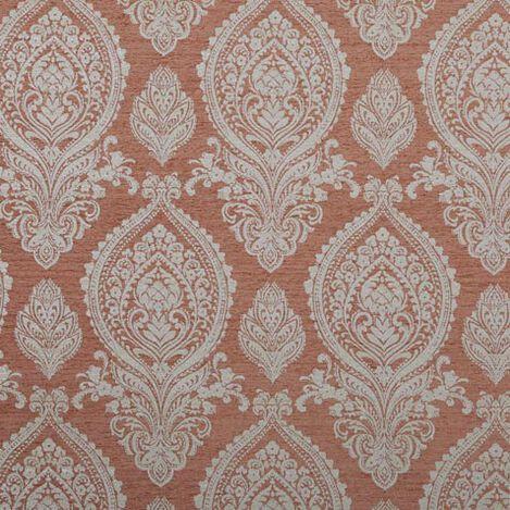 Mia Coral Fabric ,  , large