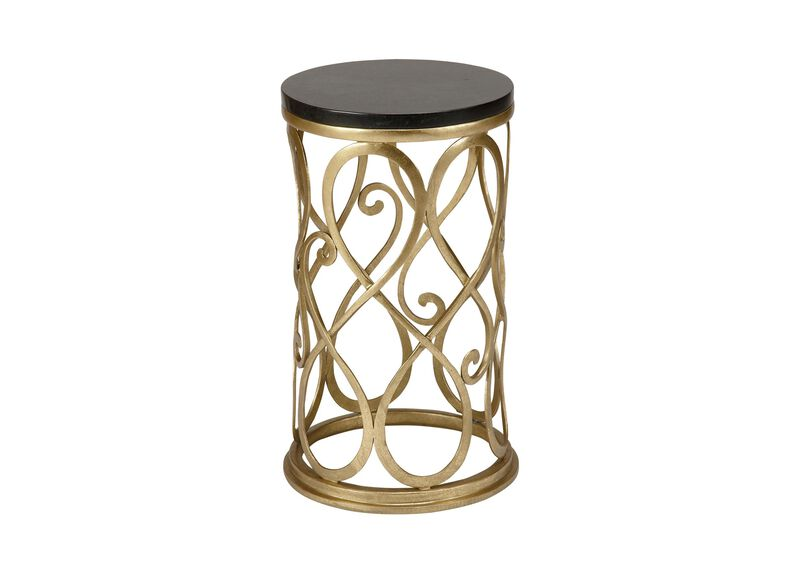 Orly Accent Table