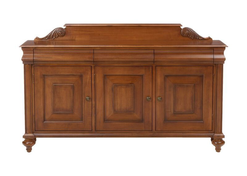 Saxton Buffet ,  , large_gray