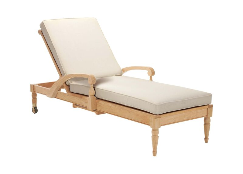 Millbrook Chaise