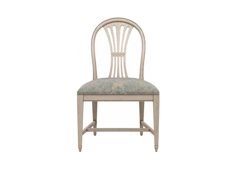 Nicolette Side Chair ,  , large_gray