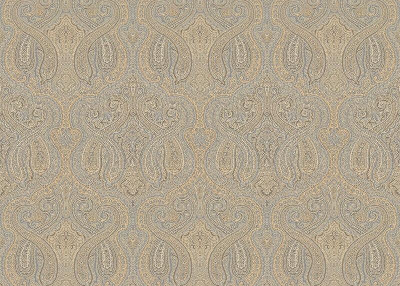 Marsyl Chambray Fabric by the Yard ,  , large_gray