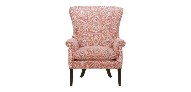 Wilder Wing Chair
