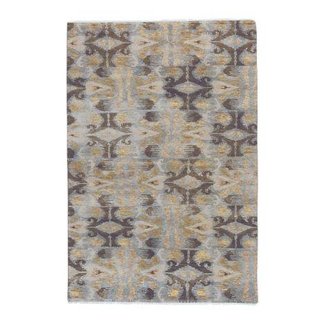 Modern Ikat Rug Product Tile Image 041442