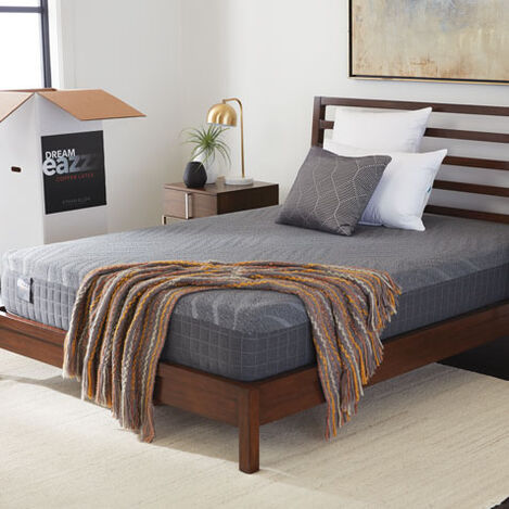 DREAM eazzz™ Copper Latex Mattress and Foundation Product Tile Image DreamEazzzcopper