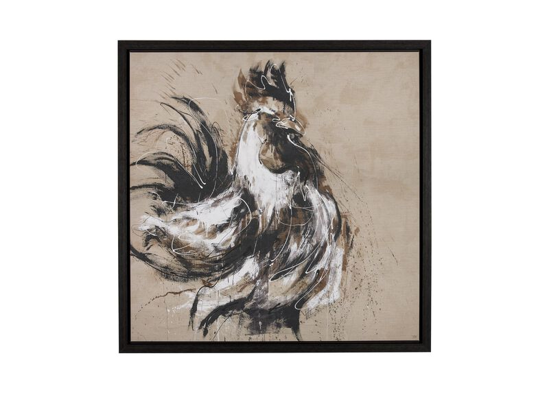 Rooster ,  , large_gray