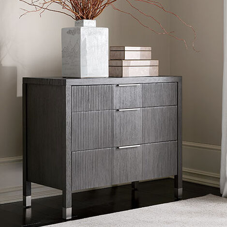 Valermo Three-Drawer Chest Product Tile Hover Image 365204