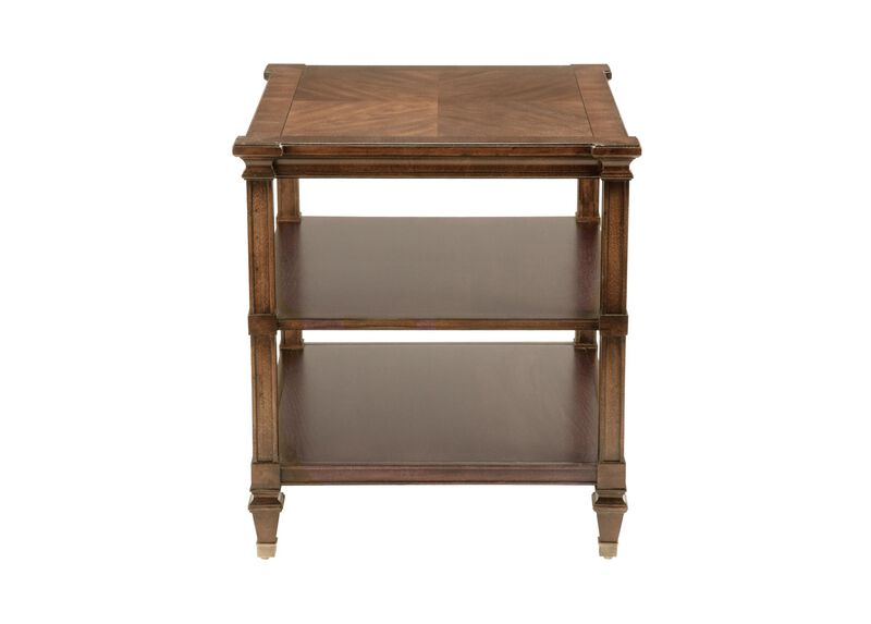 Elmont End Table ,  , large_gray