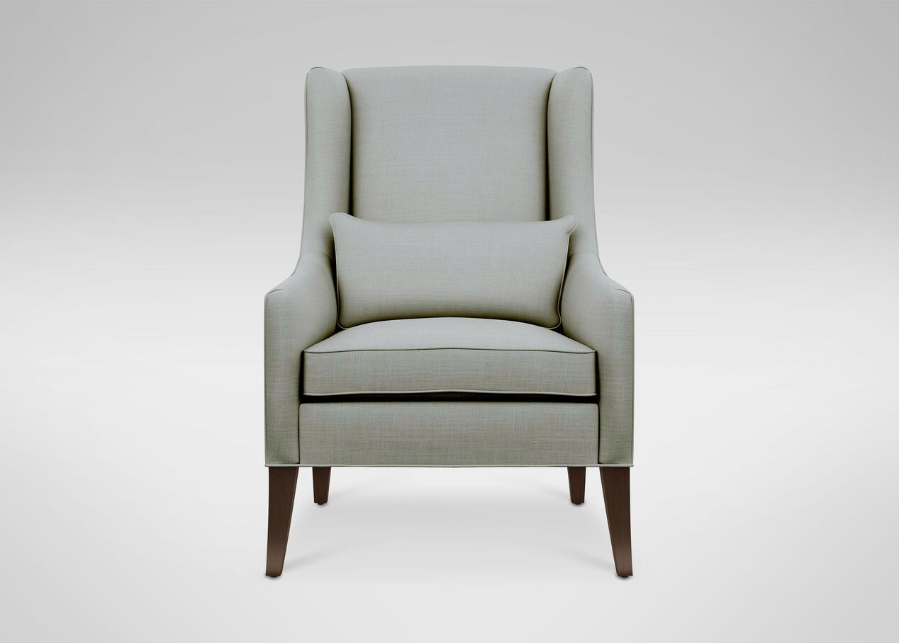 Kyle Wing Chair Chairs Amp Chaises