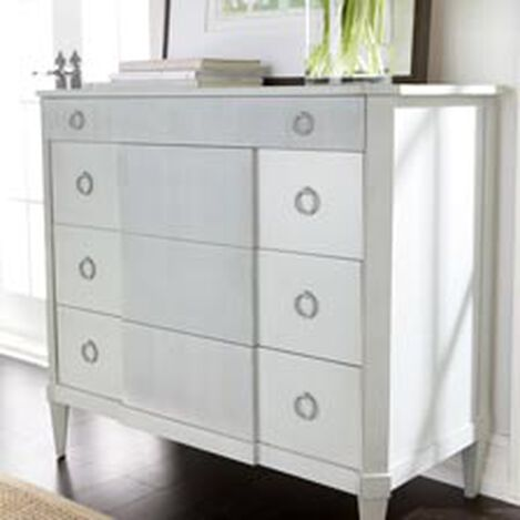 quick ship - White Bedroom Dresser
