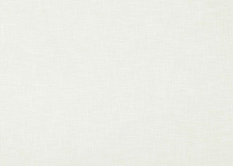 Dixon White Fabric