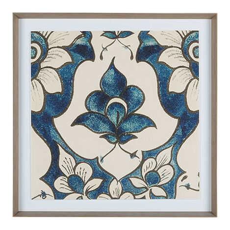 Blue Blossoms I Product Tile Image 072124A