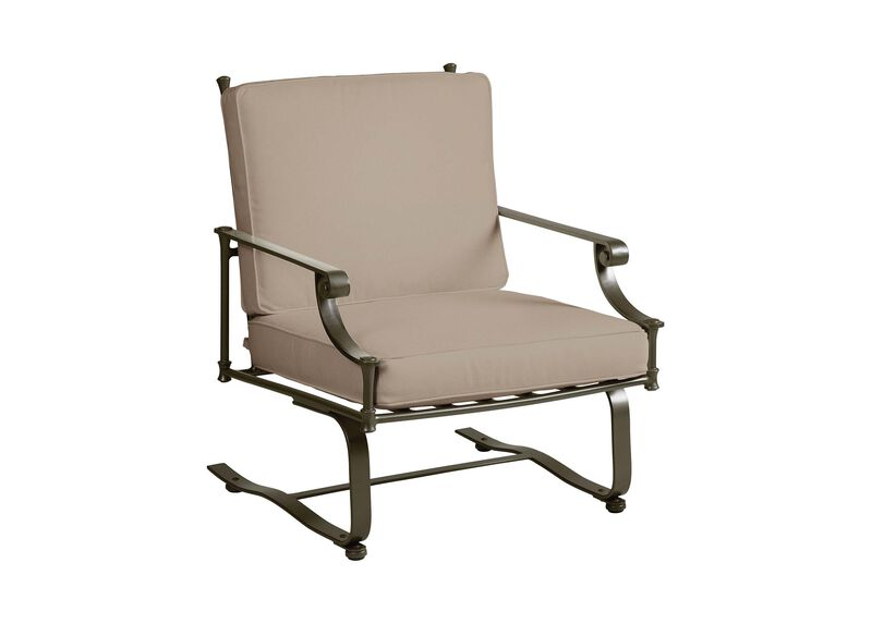 Biscayne Motion Chair
