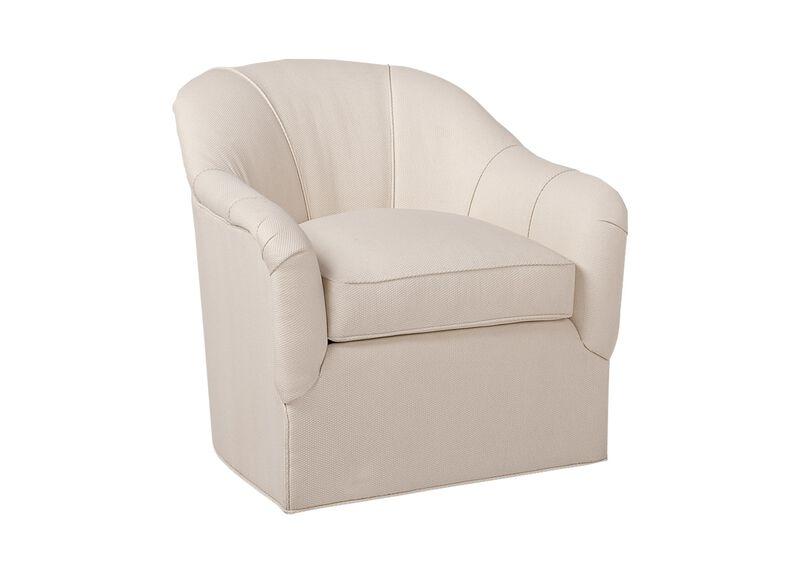 Marino Swivel Chair ,  , large_gray