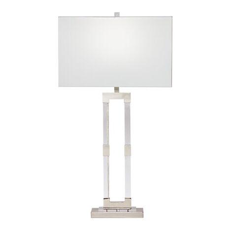 Lidya Acrylic Table Lamp Product Tile Image 096053
